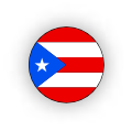 Small Circle of the Cuban Flag
