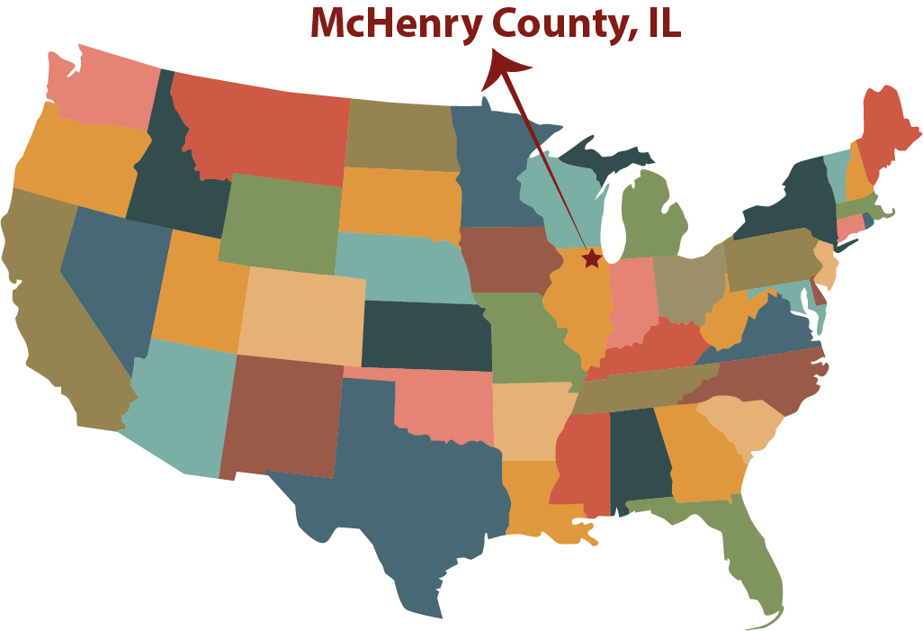 McHenry County Youth Sports Association Tournament Location